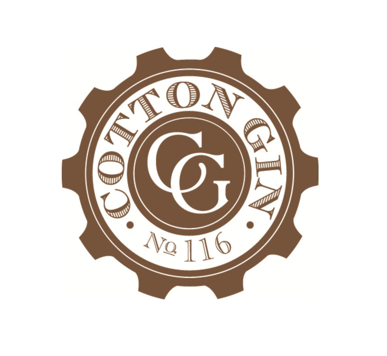 Cotton Gin logo